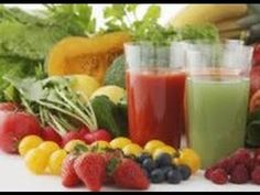 CANCER FLUSH - Anti-Cancer Diet Foods For Flushing Cancer Cells by Jordan Blaikie Liver Flush Man - YouTube