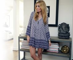 Style...Camilla Pihl // Perfect For the Beach