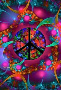 Hippie Peace, Happy Hippie, Hippie Love, Hippie Art, Hippie Chick, Hippie Style, Yoga Studio Design, Peace Love Happiness, Peace And Love