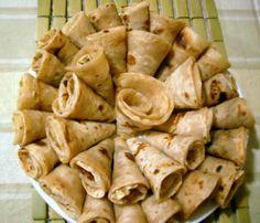 Chapati anyone?!