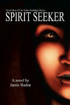 Enter the #giveaways!  Today's featured giveaway is Spirit Seeker @Rebecca Graf