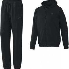 adidas dres bawełniany TS Hoodie F49163 r. M (5)
