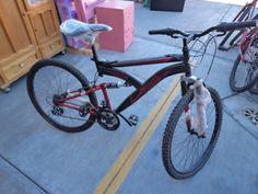 Tenemos en venta Bicicletas de las marcas Mercurio, Turbo y Mongoose en diferentes rodadas desde la 16 a la 26 Nuevas y Usadas. Excelente estado y precios. Comenzamos en 500 pesitos...Estamos ubicados en la colonia Lomas de casa Blanca en Querétaro, qro. Contamos con más productos varios.