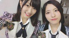 Emika Kamieda x Anna Ijiri  https://twitter.com/Emika_Kamieda/status/815703416978554880