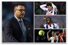 Medina, Chará y Mejía, no tienen fija su continuidad en Monterrey  Así lo revela ESPN-México, que dice que Antonio Mohamed dejaría partir a estos tres colombianos.  Por: Redacción Futbolred.com www.futbolred.com/…/medina-chara-y-mejia-no-tienen…/15558496