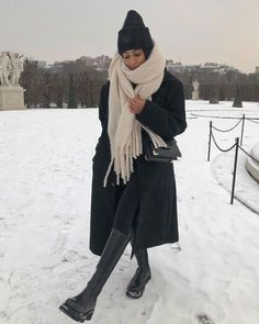 Cold Weather Fashion, Cold Weather Outfits, Stylish Outfits, Cute Outfits, Fashion Outfits, Mein Style, Winter Fits, Weekly Outfits, Outfit Combinations