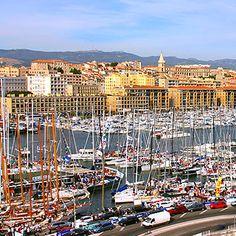 Excursión a Marsella. Duración: 4 h. Paris Skyline, Dolores Park, Reyes, City, Travel, Marseille, Bavaria, Cruises, Wonderful Places