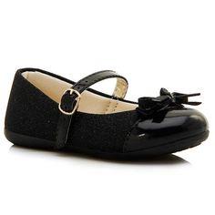 Sapato Infantil Feminino Bonequinha Leko Treko: Calçados Infantis