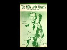 Hank Snow - For Now And Always