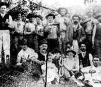 Imigração Italiana no Rio Grande do Sul- Esperança e decepção. - Pesquisa Google
