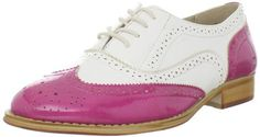 Wanted Shoes Women's Babe Oxford