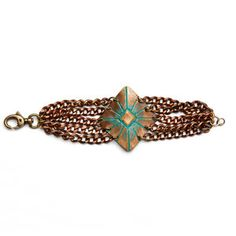 Umbra Bracelet, $48, now featured on Fab.