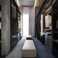 Bedroom Wardrobe Design Ideas Interiors 32 Ideas For 2019 Walk In Closet Design, Bedroom Closet Design, Wardrobe Design, Closet Designs, Master Bedroom Design, Luxury Master Bedroom, Mirrored Bedroom, Bedroom Designs, Master Suite