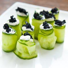 Cucumber and Caviar   Tasty Kitchen: A Happy Recipe Community!