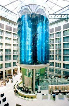 Radisson Blu Berlin http://hoteldeals.holipal.com/radisson-blu-berlin/ #Germany, #RadissonBluBerlin