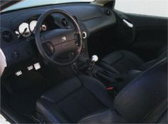 Mercury Cougar S, 1999