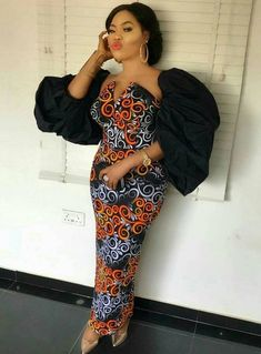 Entari Items similar to African Clothing, Ankara Dress, African Print, Ankara Style on Etsy African American Fashion, African Fashion Ankara, Latest African Fashion Dresses, African Print Fashion, Africa Fashion, African Prints, Ankara Styles For Women, Ankara Dress Styles, Latest Ankara Styles