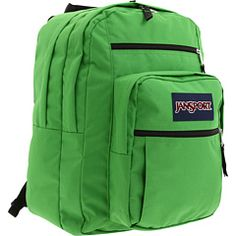 Holiday #coloroftheyear-inspired gift idea for the college student: JanSport Big Student backpack available at @Zappos, $45