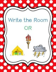 Write the Room - OR