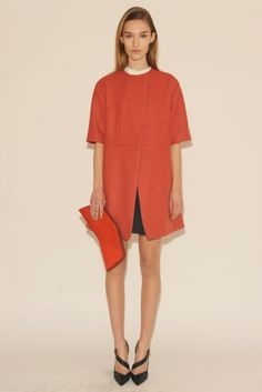 Narciso Rodriguez Pre-Fall 2014 - Slideshow