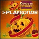 Playbonds: As Bruxinhas Estão Fazendo A Festa Do Halloween