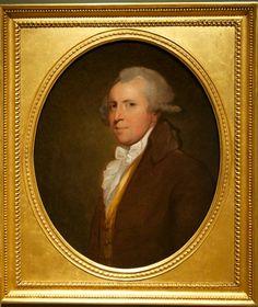 Portrait de Robert Shaw de Terenure, 1787-92 Gilbert Stuatt Gilbert Stuart, Robert Shaw, Men's Hairstyles, Male Face, Beautiful World, Dublin, 18th Century, Art Museum, Oil On Canvas