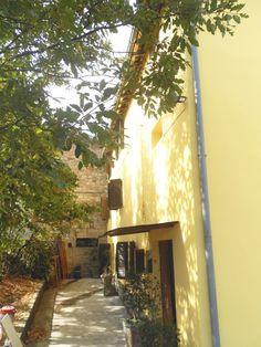 San Dalmazio, Fraz. Serramazzoni Vic.Ze Via Estense, Rustico Con Giardino Privato http://www.serramazzonese.it/property/4399-2/