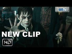 Dark Shadows 'Making Of' Official Featurette [HD]: Johnny Depp, Tim Burton and Chloe Moretz BTS