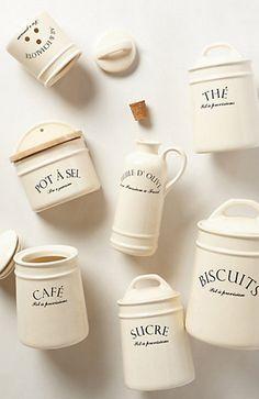 Bistro Jars