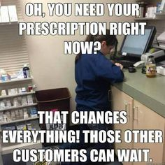 oh the joys of a pharm tech Pharmacy Quotes, Pharmacy Humor, Pharmacy Technician, Medical Humor, Rn Humor, Tech Humor, Nurse Humor, Ecards Humor, Nurse Quotes