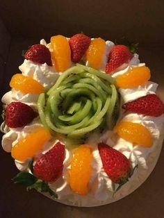 Épinglé par v sur Fruit platters | Pinterest