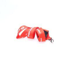 Promoschlüsselbänder Material: Polyester Breite: 20mm Druck: Siebdruck Verschlüsse: Standard Clip: Kunststoff Apotheke Adhoc