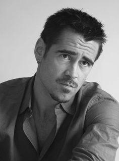 Gorgeous Men, Beautiful People, Colin Farrell, Alexander The Great, Irish Men, Best Actor, Perfect Man, Actors & Actresses, Sexy Men