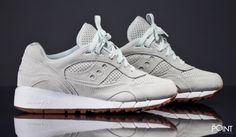 Zapatillas Saucony Shadow 6000 Cream, visita nuestra #tiendaonline de #sneakers…