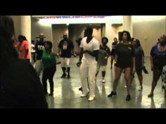 Line Dancers don't know when to go to bed.  This was at our convention in July LOL LOL  Mo' Problems  (4:00 am) - Takin' It Step by Step - 2012 S.E. Largest Line Dance Party