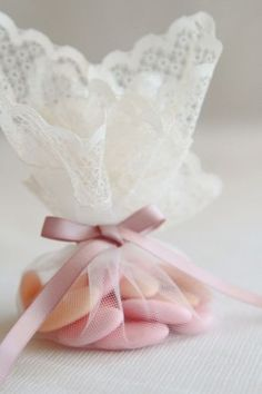 Candys & lace