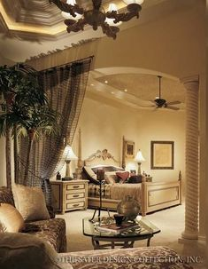 BEDROOM-MASTER Florentino by Sater