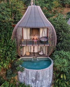 En Phuket_ un bungalow impresionante _piscinas _paraíso _resorts Bungalow, Keemala Phuket, Forest Hotel, Forest Resort, Forest City, Cool Tree Houses, Tree House Designs, Home Projects, Project Projects