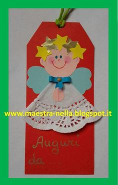 Christmas Crafts For Kids To Make, Christmas Projects, Holiday Crafts, Adult Crafts, Baby Crafts, Kids Crafts, Bible Study Crafts, Preschool Projects, Angel Crafts