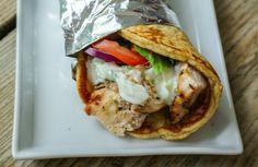 Receita sem glúten deste prato que se encontra bastante na Grécia e Turquia