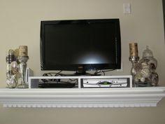 Tv Riser For Bedroom Dressers Organizing Amp Storage