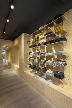 Retail Design | Shop Design | Fashion Store Interior Fashion Shops | Sun68 store by C Architetti, Jesolo   Italy store design