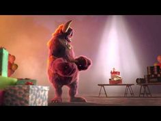 "▶ CGI Animated Short HD: ""Big Game"" - by Team Big Game - YouTube"