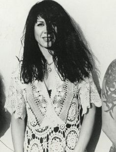 concrete blonde johnette - Google Search