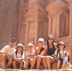 Travel Tip: One Thing to Consider Before Taking a Family Vacation