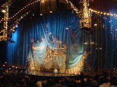 cirque du soleil corteo -