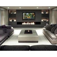 Attrayant Living Room Modern, Living Room Designs, Home Living Room, Living Area,  Modern