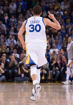 Steph Curry drops 51 points while wearing the Black History Month, Curry One Under Armour sneakers.