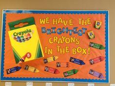 Back+to+School+Bulletin+Boards+Pinterest | Back to school bulletin board