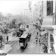 Tepebaşı - 1910 lar